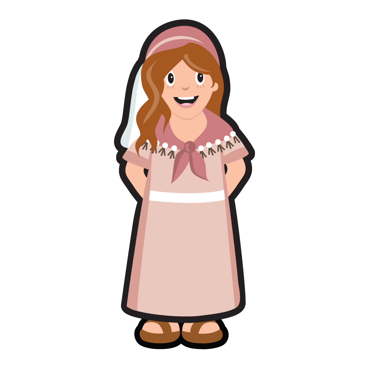 Mary And Martha Clipart at GetDrawings.com | Free for personal use ...