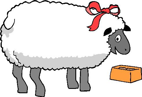 490x336 Club Lamb Clip Art