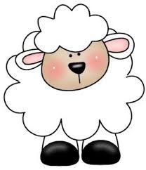 208x242 Free Cartoon Sheep Clipart 2015 Sheep Goat