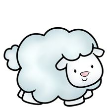 220x220 380 Best Sheep Amp Little Bo Peep Amp Mary Had A Little Lamb Images