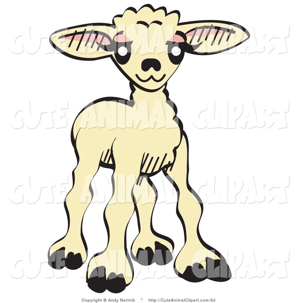1024x1044 Baby Animal Clipart Baby Lamb