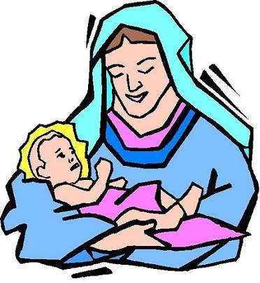 372x404 Mother Mary Eternal Life Blog