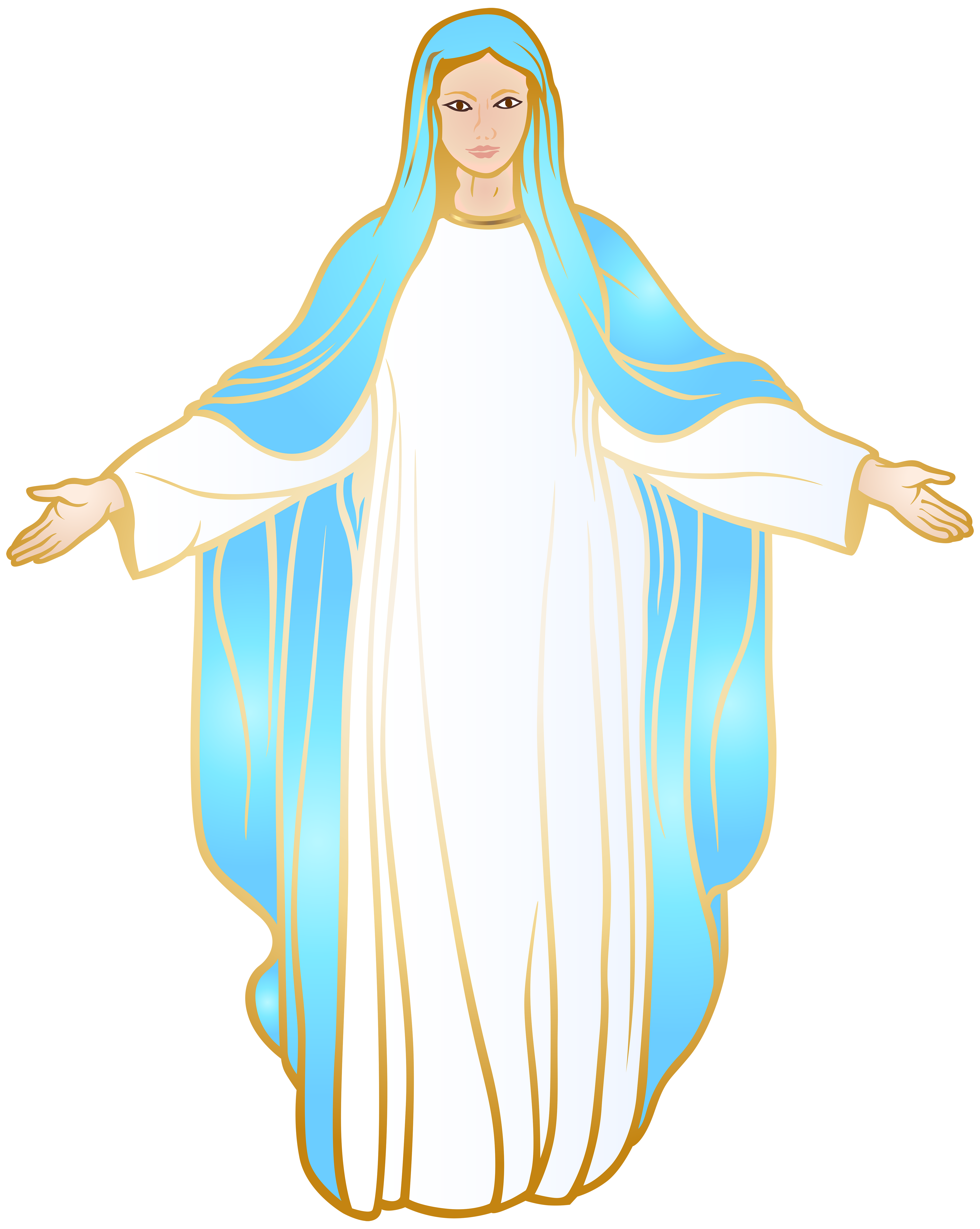 4786x6000 Virgin Mary Png Clip Art Churches Amp Religious Inspirational
