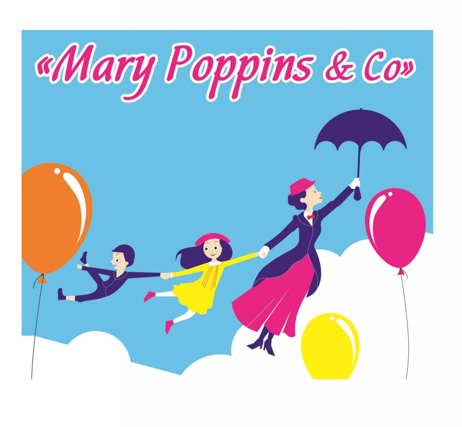 900x832 Mary Poppins Amp Co International Women's Day To Be Celebrated