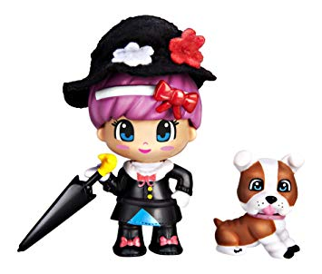 355x302 Pinypon Mary Poppins More Tales Figure By Pinypon