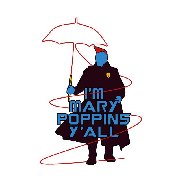 630x630 I Am Mary Poppins