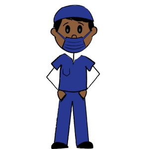 300x300 Free Medical Clipart Image 0515 0911 0702 0048 Computer Clipart