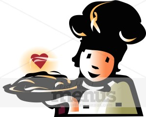 300x240 Pastry Clipart Restaurant Chef