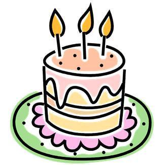 325x325 Free Birthday Clip Art Clipart Panda