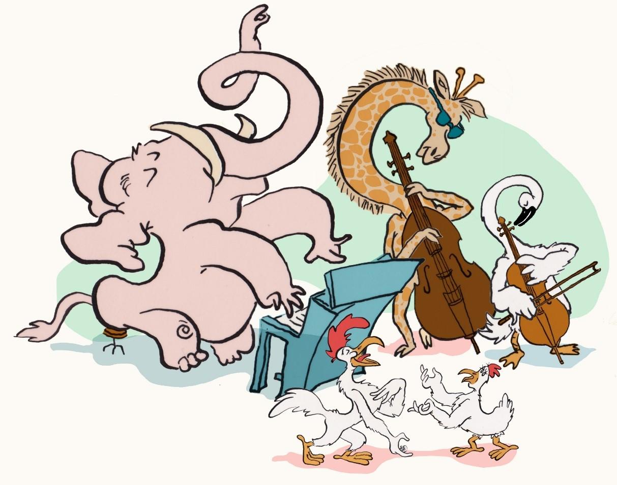 1213x955 Aliso Laguna News Saint Engaging Of The Animals