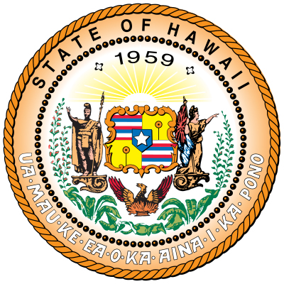 400x400 Islet Clipart Hawaii State