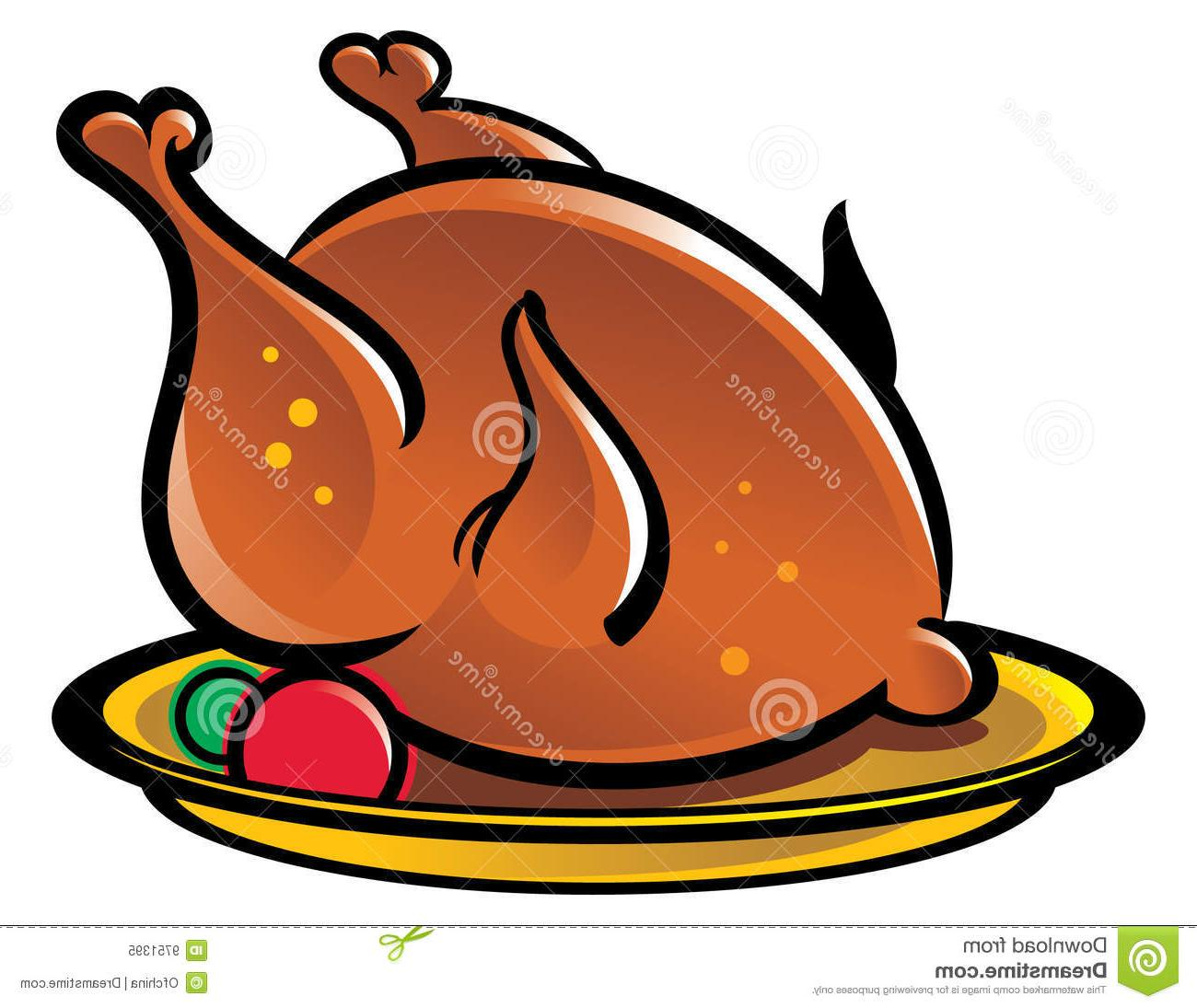 1300x1095 Hd Bbq Chicken Clip Art Image Vector Graphic Images