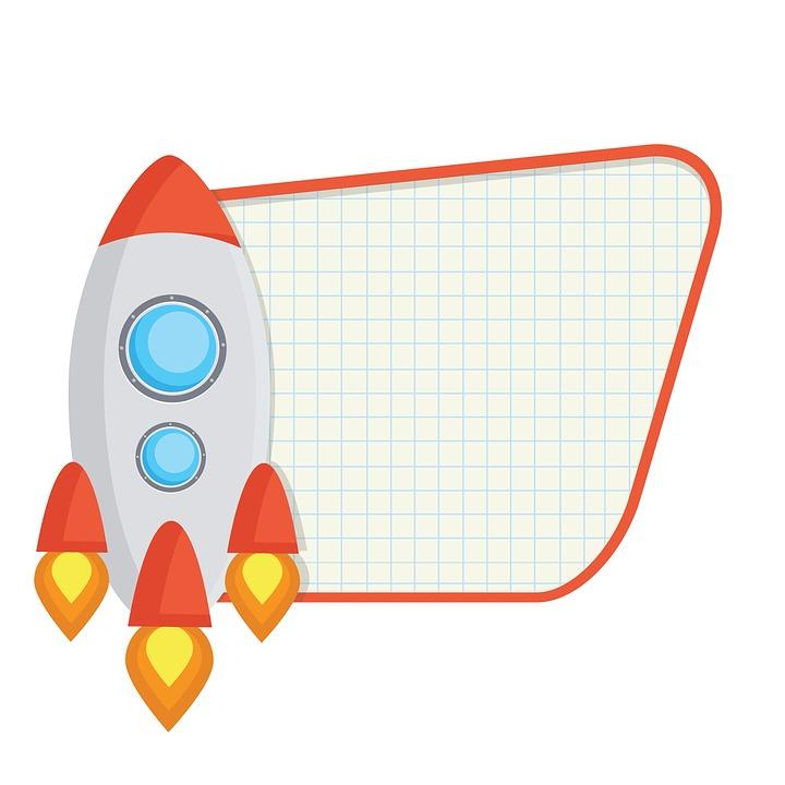 720x720 Free Photo Clip Art Cute Kids Clipart Spaceship Rocket