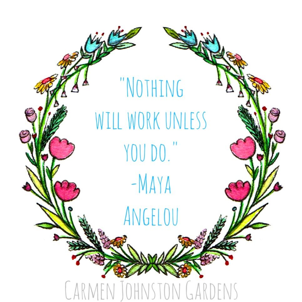 965x965 Food For Thought Maya Angelou On Hard Work Blog Posts
