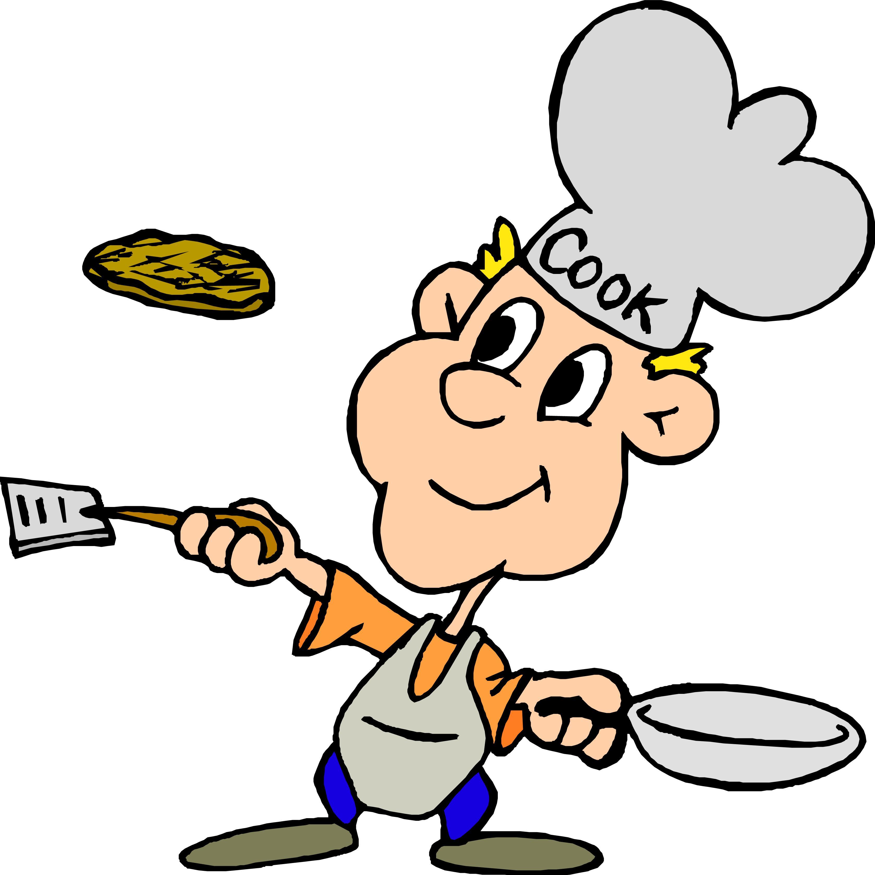 3357x3357 Cooking Clip Art Free Clipart Clipartcow Clipartix, Kitchen Timer