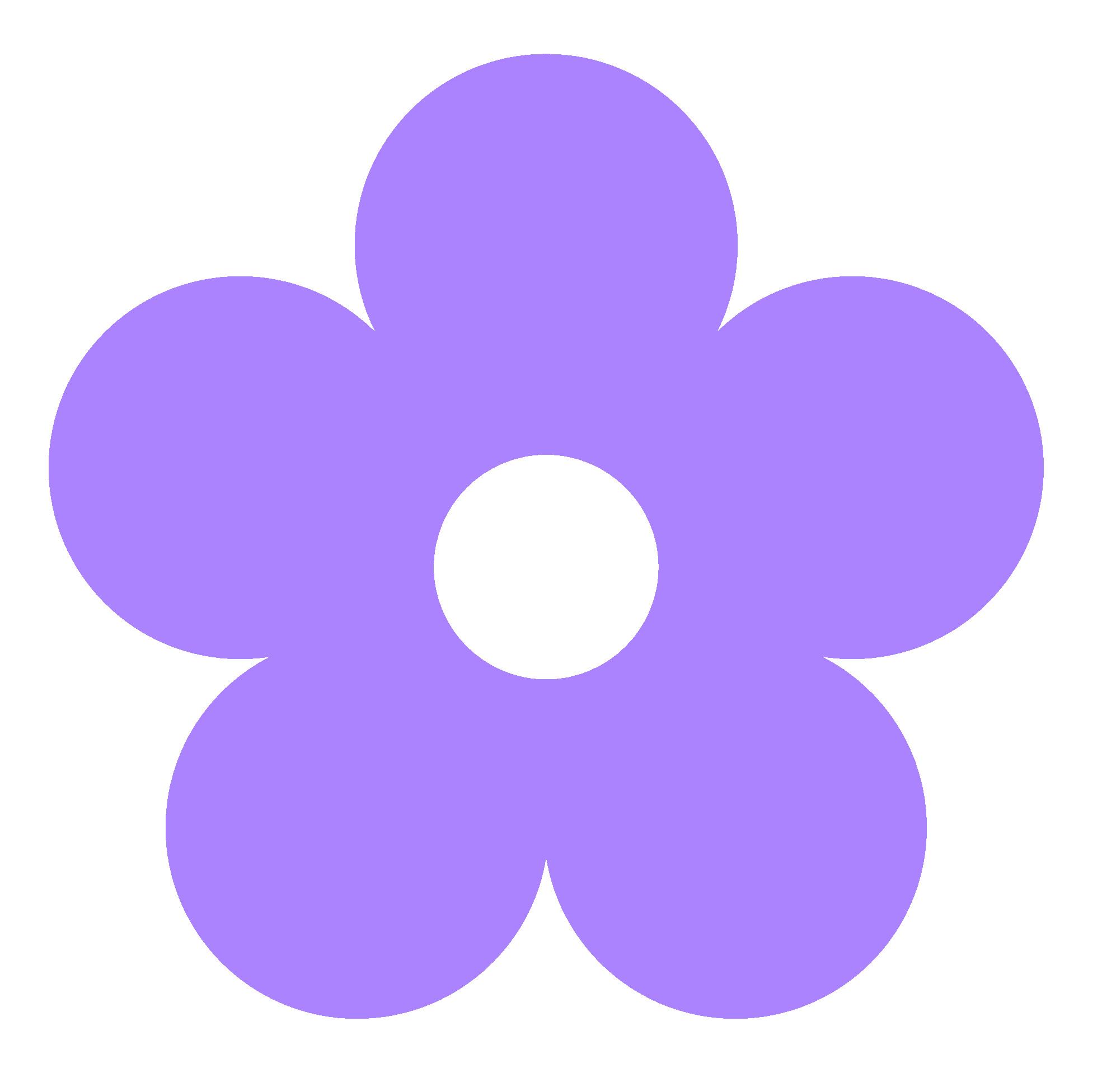 1969x1952 Purple Corner Flower Clip Art Clipart Panda Free Images Incredible
