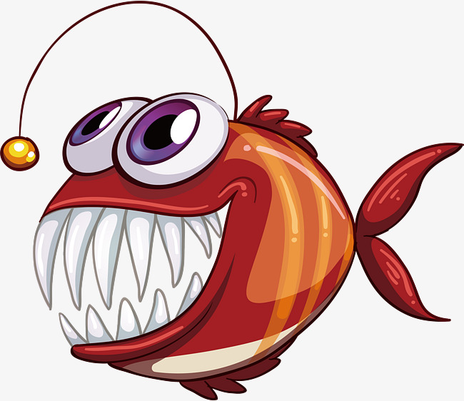 650x562 Super Cool Piranha Clipart Attack 1 Fish Clip Art