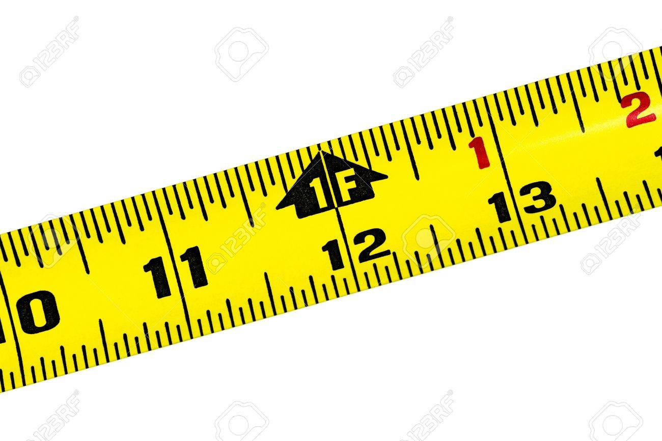 1300x866 Ruler Clipart Tape Measure