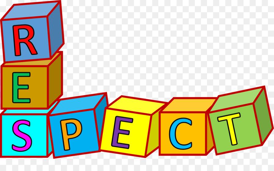 900x560 Respect Clip Art