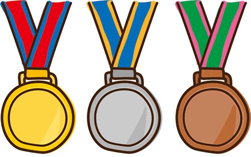 Image result for medal clip art