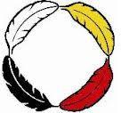 136x127 Native American Medicine Wheel Tattoos Medicine