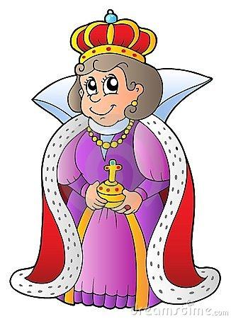 326x450 Top 86 Queen Clip Art