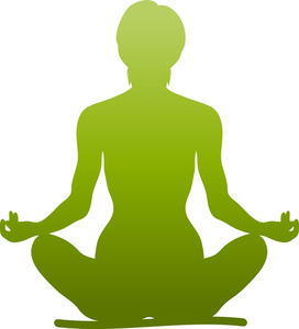 272x300 Free Meditation Clipart Image 0515 1010 2523 0847 People Clipart