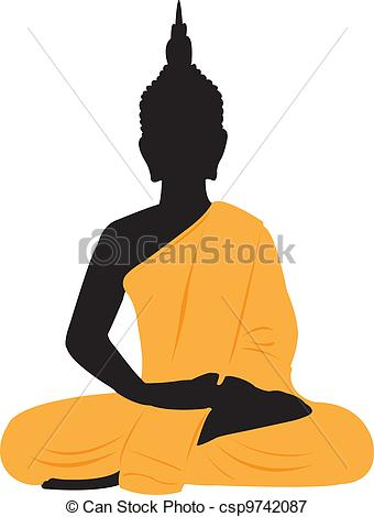 340x470 Collection Of Buddhist Meditation Clipart High Quality, Free