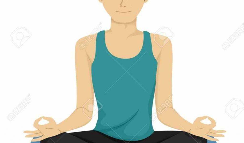 1024x600 Meditation Xtras And Yoga Instructor Clipart Meditation Xtras Clip