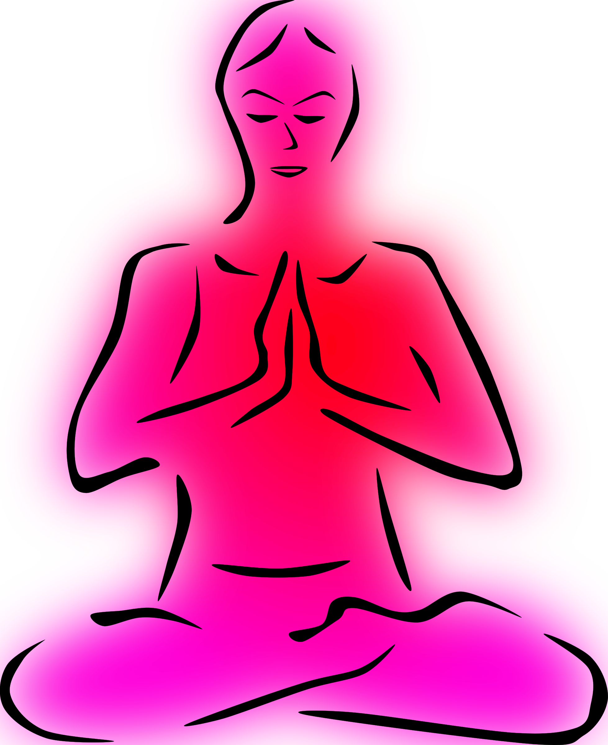 1958x2400 Collection Of Yoga Poses Clipart High Quality, Free Cliparts