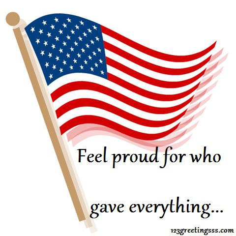 Memorial Day 2015 Clipart