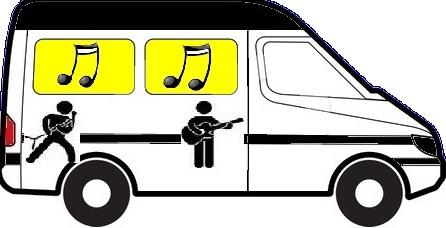 446x228 Mercedes Sprinter Van The Ultimate Rock Band Touring Van Now