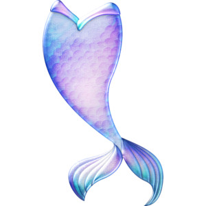 300x300 Collection Of Mermaid Tail Clipart Png High Quality, Free