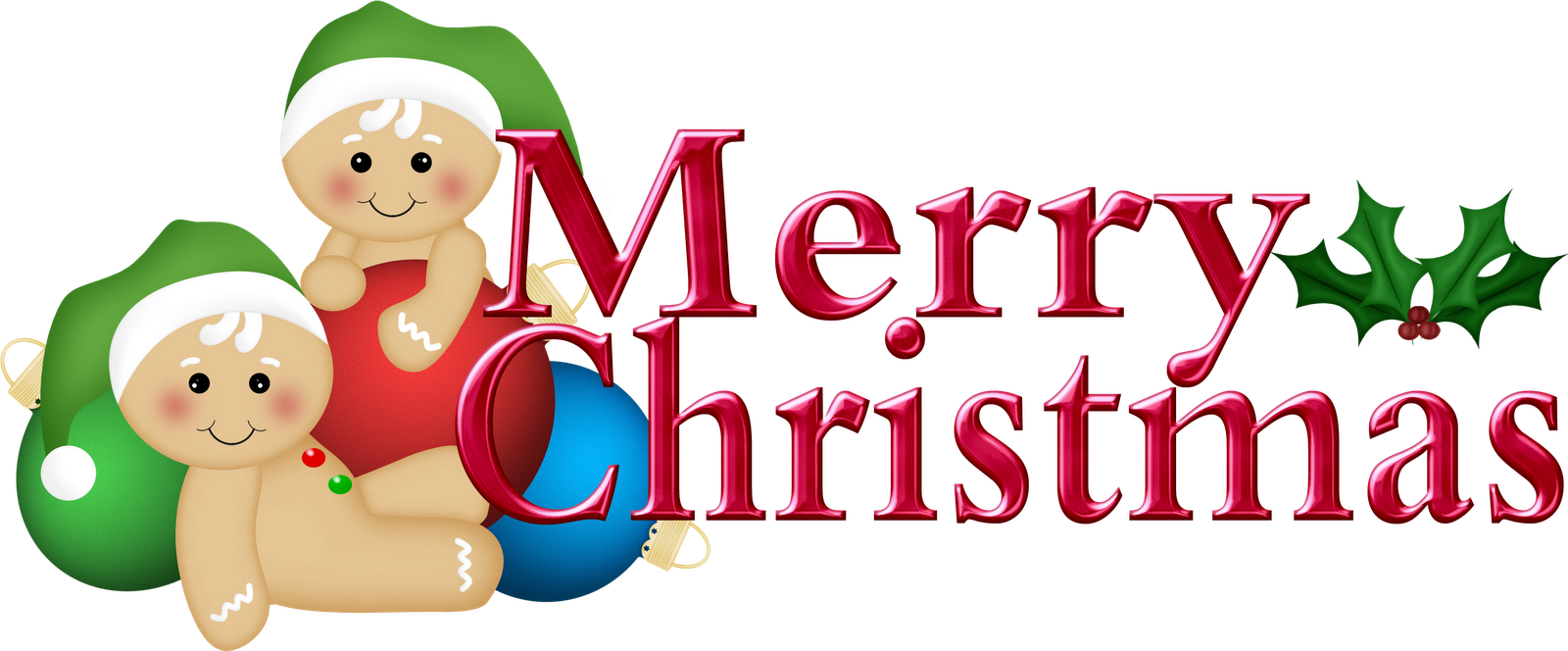 1600x664 Collection Of Merry Christmas Clipart Free Download High