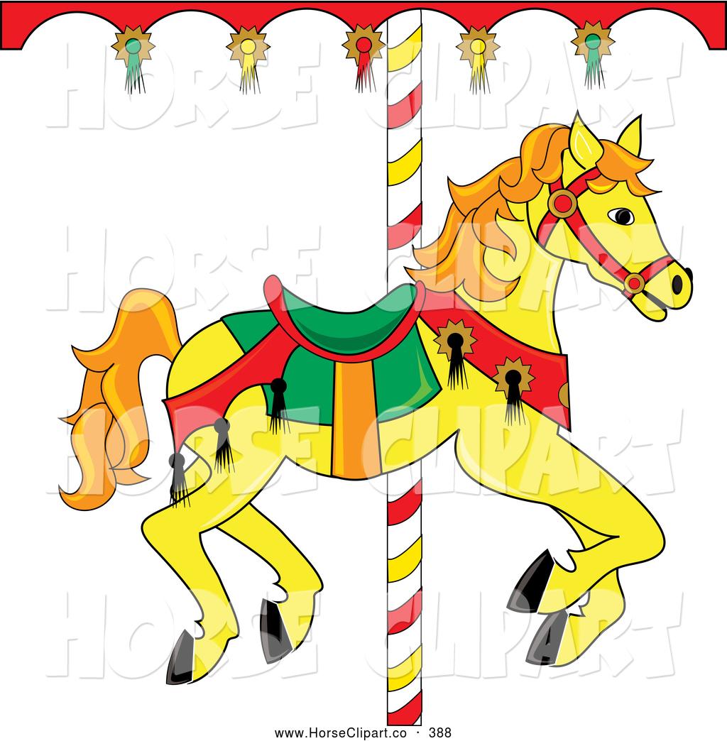 1024x1044 Merry Go Round Horse