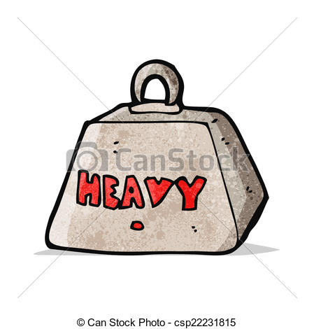 449x470 Cartoon Heavy Metal Weight Vector Clip Art
