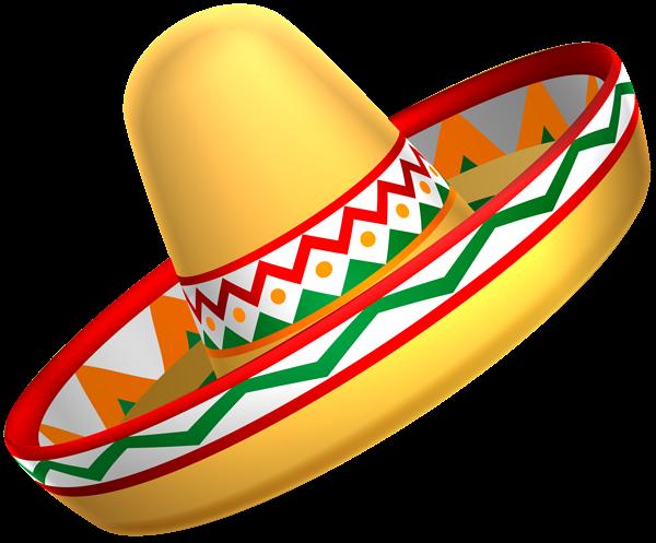 600x497 Mexican Sombrero Hat Transparent Png Clip Artu200b Gallery