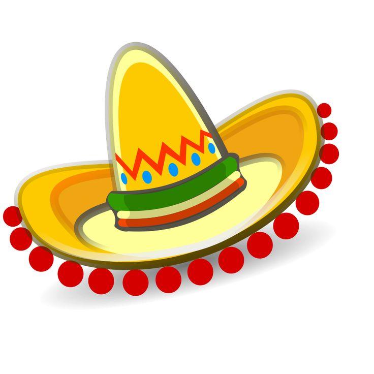 736x736 Top 62 Mexican Clip Art