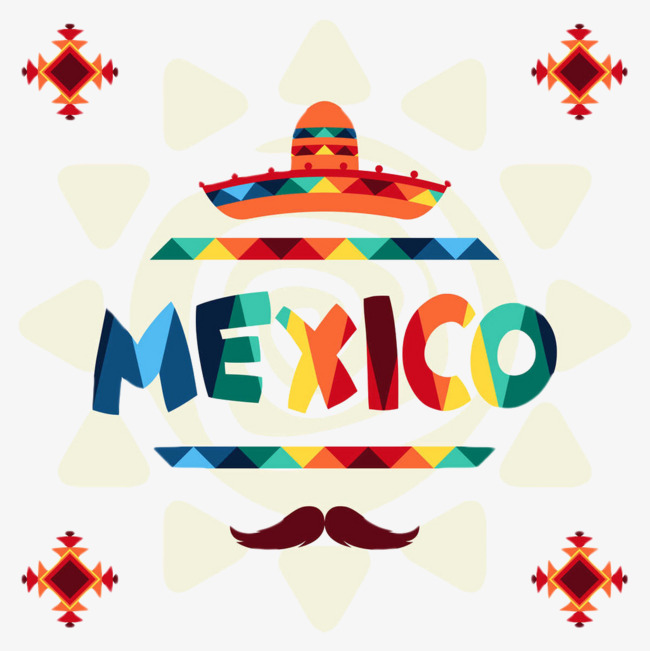 650x651 Mexican Font, Mexico, Font, Png Vector Png Image And Clipart