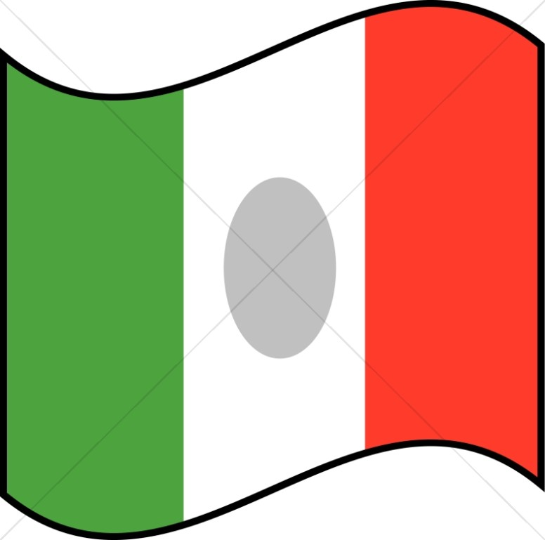 776x769 Flag Of Mexico Christian Flag Clipart