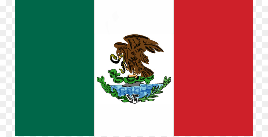 900x460 Flag Of Mexico National Flag Clip Art