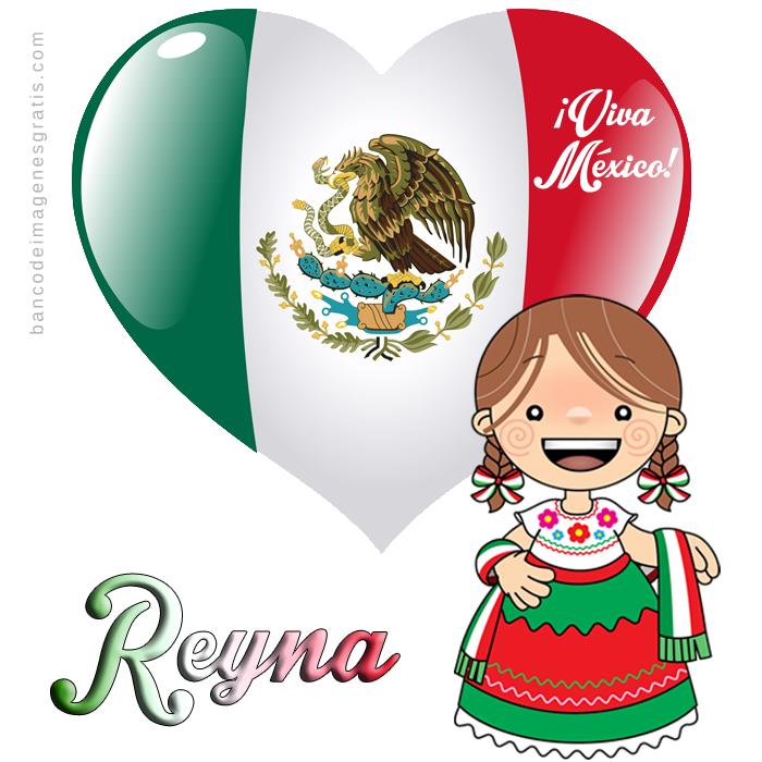 700x700 Corazon con escudo de mexico y mu%c3%b1eca mexicana con mensaje de