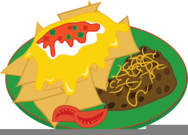 600x430 Mexican Food Clipart Free Free Images