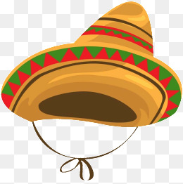 260x262 Mexican Sombrero Png, Vectors, Psd, And Clipart For Free Download