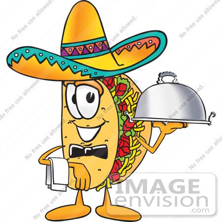 450x450 Tacos Clipart Sombrero