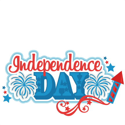 432x432 Free Independence Day Clipart