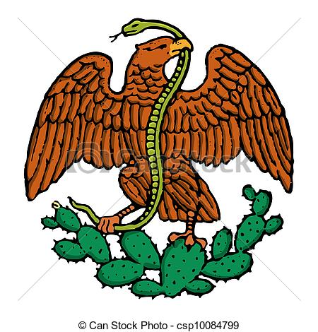 450x470 Mexican Eagle Clipart Amp Mexican Eagle Clip Art Images