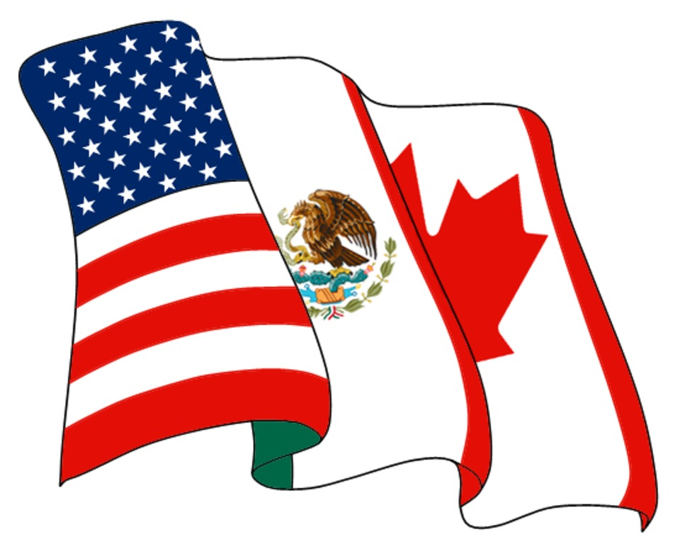 960x785 Mexico, Canada Oppose Us Proposal For Freer Nafta E Commerce
