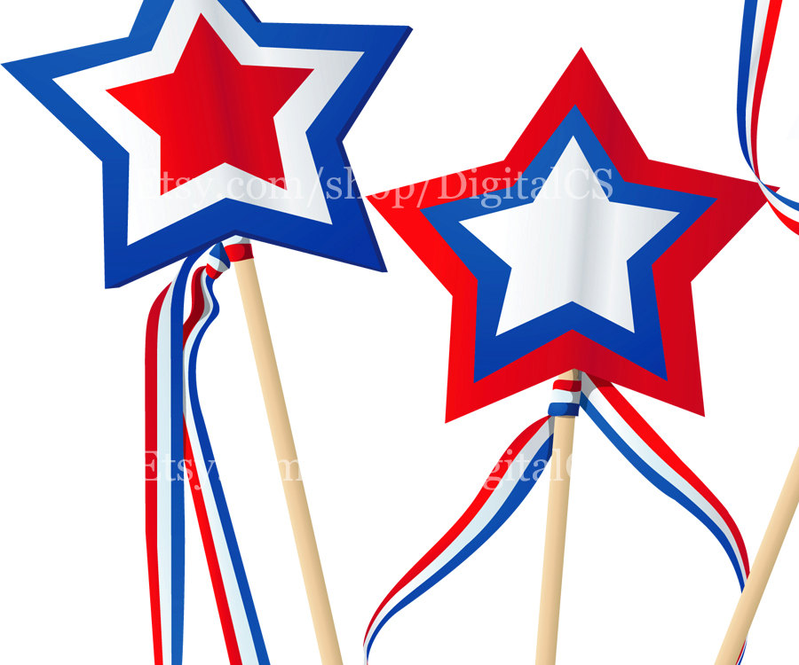 900x750 4th Of July Clipart 4th Of July Clip Art Patriotic Clipart