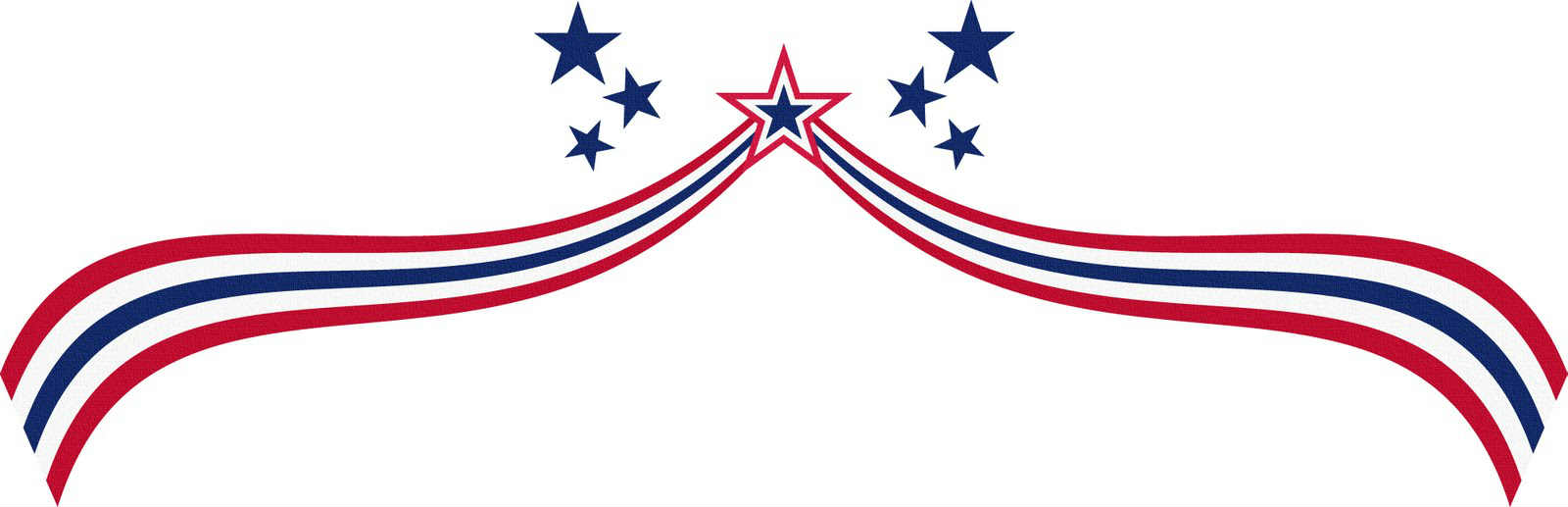 1600x517 Clip Art Independence Day Clip Art